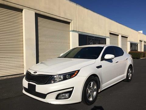 2015 Kia Optima for sale in San Bernardino, CA