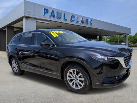 2018 Mazda CX-9 for sale in Yulee, FL