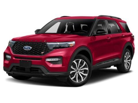 2020 Ford Explorer for sale in Yulee, FL