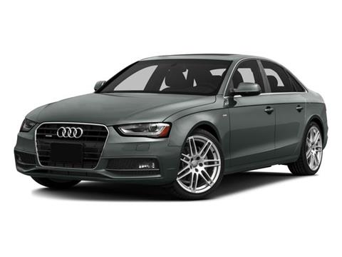 2016 Audi A4 for sale in Yulee, FL