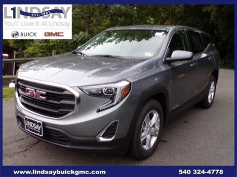 2019 GMC Terrain for sale in Warrenton, VA