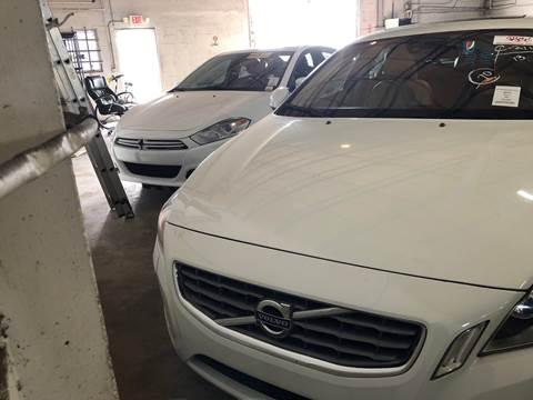 2013 Volvo S60 for sale at Auto Credit & Finance Corp. in Miami FL