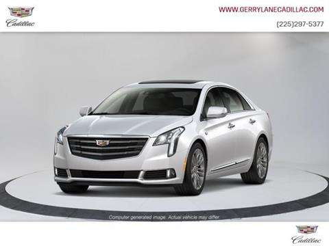 2019 Cadillac Xts For Sale In Chester Va Carsforsale Com