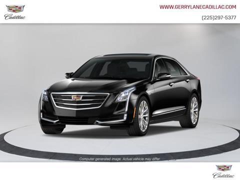 Cadillac Ct6 For Sale In Louisiana Carsforsale Com