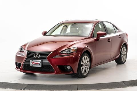 2015 Lexus IS 250 For Sale In Baton Rouge, LA