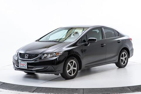 2015 Honda Civic for sale in Baton Rouge, LA