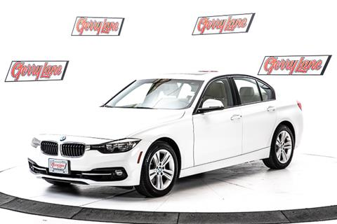 2016 BMW 3 Series for sale in Baton Rouge, LA