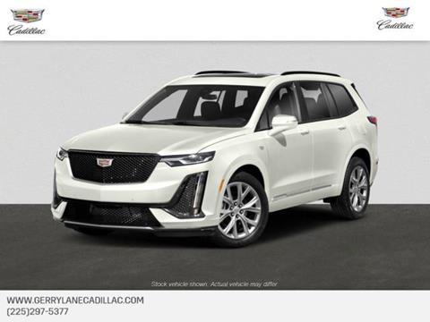 2020 Cadillac XT6 for sale in Baton Rouge, LA