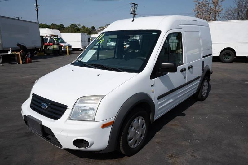 2011 Ford Transit Connect for sale at Paraiso Motors Inc. in South Gate CA
