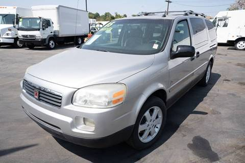 2005 Saturn Relay for sale at Paraiso Motors Inc. in South Gate CA