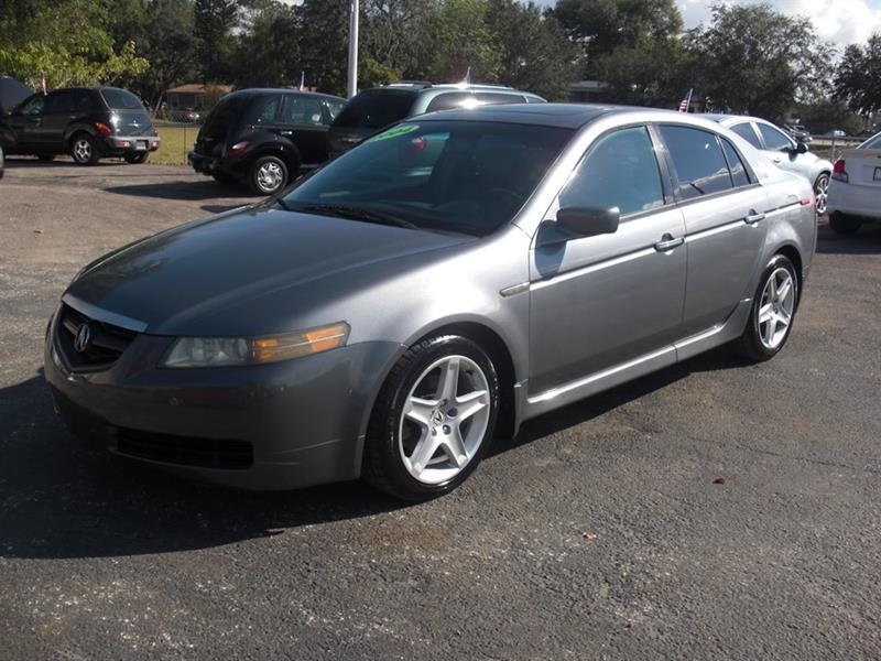 Acura TL In Apopka FL Best Automotive LLC - Best tires for acura tl