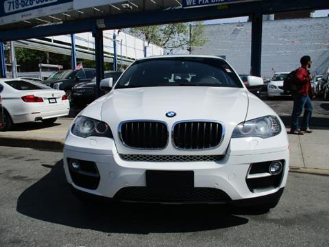 2014 Bmw X6 For Sale In Jamaica Ny Carsforsale Com
