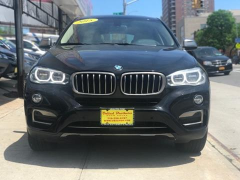 Used Bmw X6 For Sale In Theodore Al Carsforsale Com