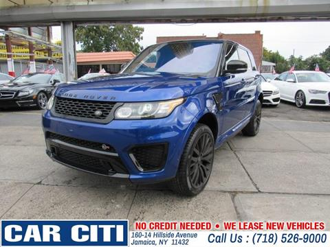 Range Rover For Sale In Jamaica >> Land Rover Range Rover For Sale In Jamaica Ny Carsforsale Com
