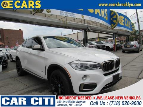 Used Bmw X6 For Sale In Jamaica Ny Carsforsale Com