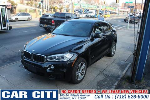 Bmw X6 For Sale In Jamaica Ny Carsforsale Com