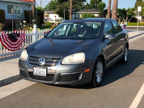 2007 Volkswagen Jetta for sale at OPTED MOTORS in Santa Clara CA