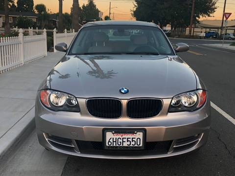 Bmw 1 Series For Sale Carsforsale