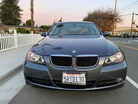 2006 BMW 3 Series for sale at OPTED MOTORS in Santa Clara CA