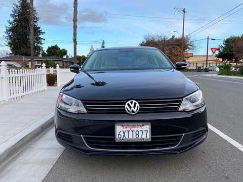 2013 Volkswagen Jetta for sale at OPTED MOTORS in Santa Clara CA