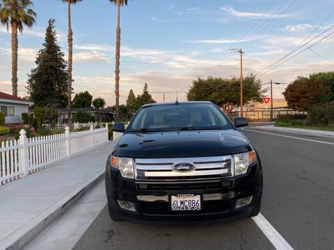 2010 Ford Edge for sale at OPTED MOTORS in Santa Clara CA