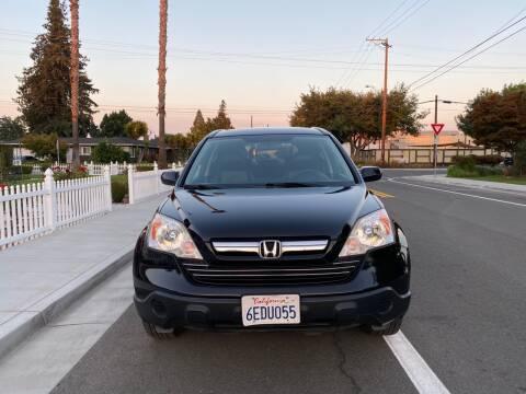2007 Honda CR-V for sale at OPTED MOTORS in Santa Clara CA