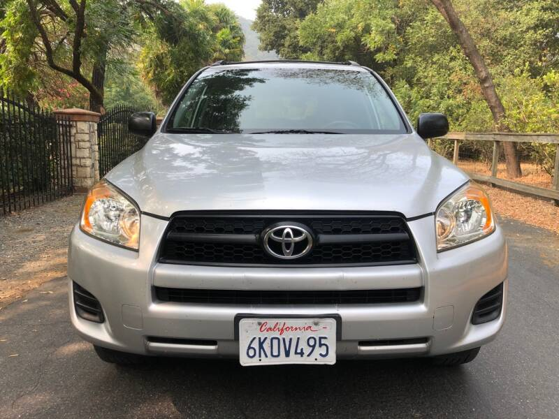 2010 Toyota RAV4 for sale at OPTED MOTORS in Santa Clara CA