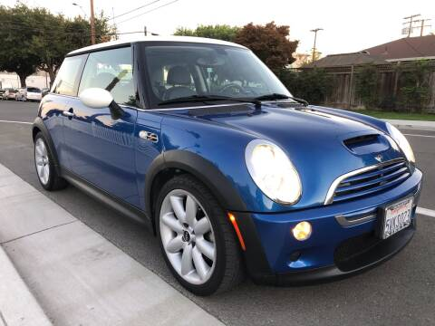 2006 MINI Cooper for sale at OPTED MOTORS in Santa Clara CA