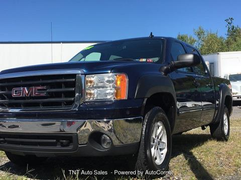 2007 Gmc Sierra For Sale >> 2007 Gmc Sierra 1500 For Sale In Scranton Pa