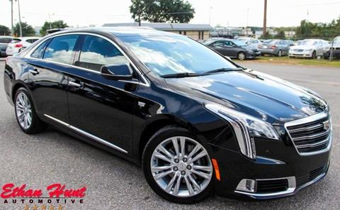 Used Cadillac Xts For Sale In Alabama Carsforsale Com