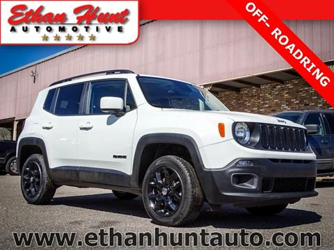 2016 Jeep Renegade for sale in Mobile, AL