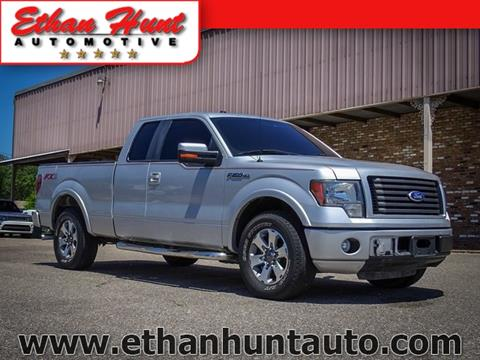 2010 Ford F-150 for sale in Mobile, AL