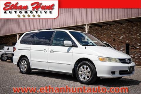 2003 Honda Odyssey for sale in Mobile, AL