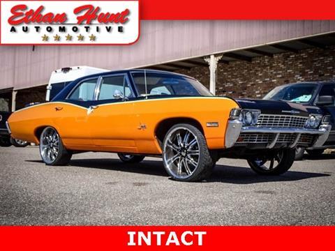 1968 Chevrolet Impala for sale in Mobile, AL