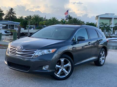 2010 Toyota Venza for sale at Citywide Auto Group LLC in Pompano Beach FL