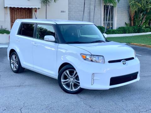 2015 Scion xB for sale at Citywide Auto Group LLC in Pompano Beach FL