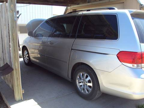 2008 Honda Odyssey for sale in Lubbock, TX