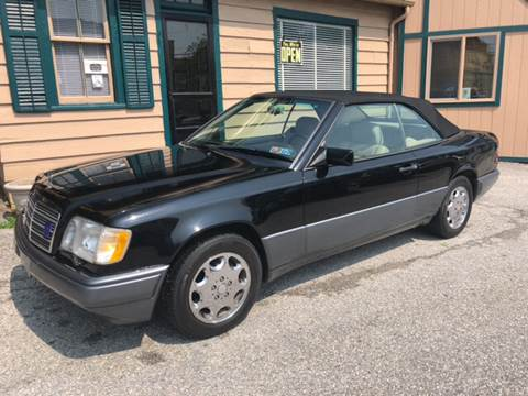 1995 Mercedes-Benz E-Class for sale in York, PA