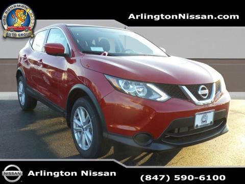 2018 Nissan Rogue Sport For Sale In Arlington Heights, IL