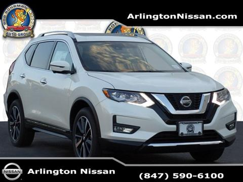 2019 Nissan Rogue for sale in Arlington Heights, IL