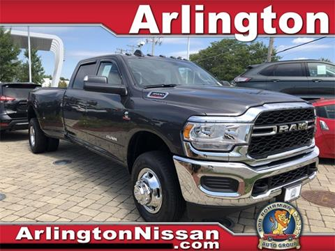 2019 RAM Ram Pickup 3500 for sale in Arlington Heights, IL