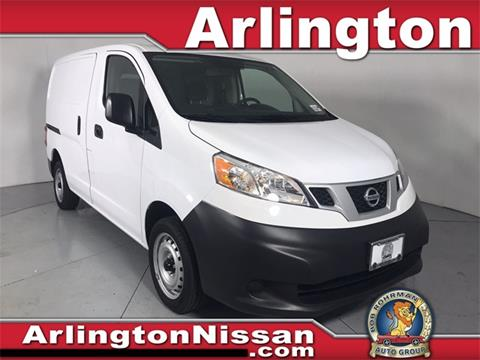 2019 Nissan NV200 for sale in Arlington Heights, IL