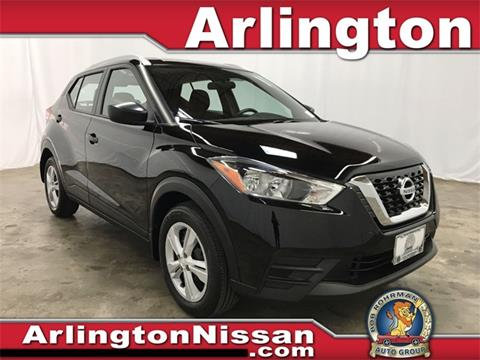 2019 Nissan Kicks for sale in Arlington Heights, IL