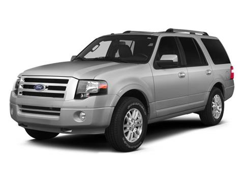 2014 ford expedition for sale - carsforsale