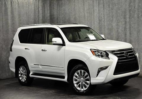 lexus gx 460 for sale in watertown, sd - carsforsale