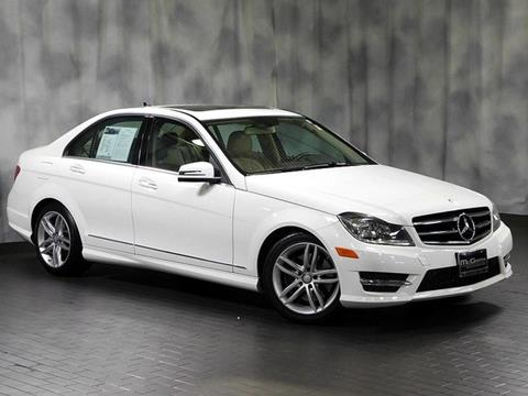 2014 Mercedes Benz C Class For Sale In Westmont, IL