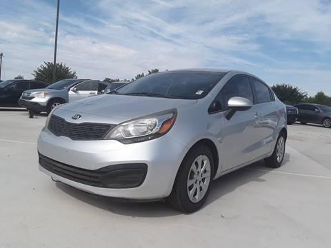Kia Las Cruces >> Kia Rio For Sale In Las Cruces Nm Main Street Motors