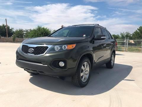 Kia Las Cruces >> Kia Sorento For Sale In Las Cruces Nm Main Street Motors