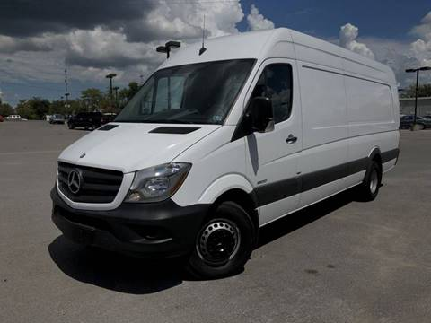 9aff16414a Used Cargo Vans For Sale in Jesup