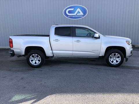 Chevrolet Colorado For Sale in Tennessee - Carsforsale.com®